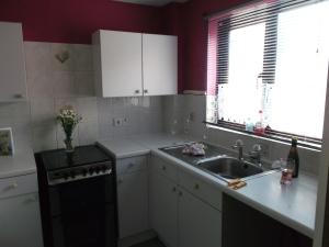 Kitchen - pre revamp